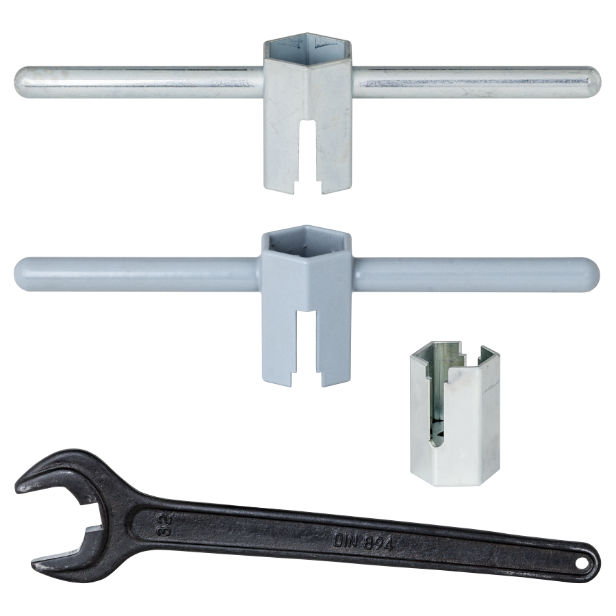 EuroSprinkler AG: Sprinkler Wrenches